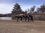 日帰り社員旅行 (長野編)